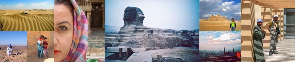 Sunt Viajes. Egipto