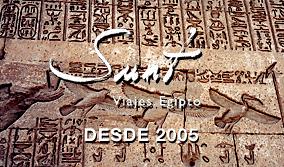 Agencia de Viajes Especializada en Egipto. Desde 2005