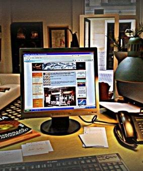 Sunt Viajes. Egipto es una agencia de viajes online