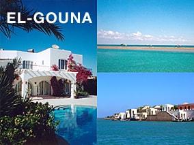 El-Gouna (Mar Rojo) - Sunt Viajes Egipto