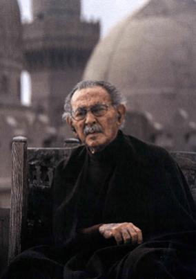 Hassan Fathy (Alejandría 1899 – El Cairo 1989). Arquitecto egipcio