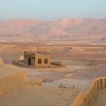 Desert Lodge - Al-Qasr (Oasis de Dakhla) 1