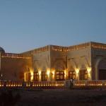 Desert Lodge - Al-Qasr (Oasis de Dakhla) - Sunt Viajes Egipto