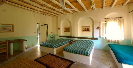Hoteles Oasis Occidentales - Sunt Viajes Egipto