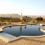 El Badawiya Hotel - Al-Qasr 13