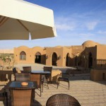 El Badawiya Hotel - Al-Qasr 16
