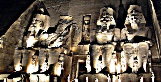 Crucero 1 Noche en Abu Simbel - Sunt Viajes Egipto