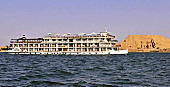 Crucero Lago Nasser - Sunt Viajes Egipto