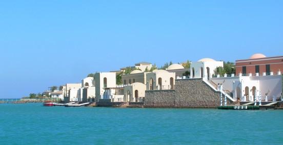 Viaje El-Gouna (Mar Rojo) - Sunt Viajes Egipto