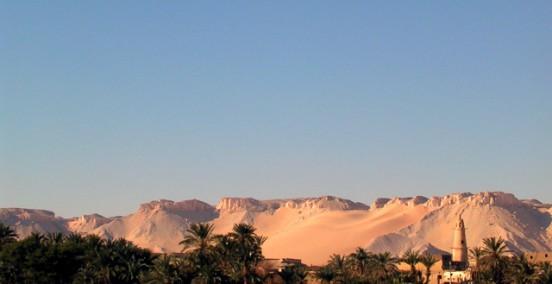 Viaje Desierto Blanco (Oasis Occidentales) - Sunt Viajes Egipto