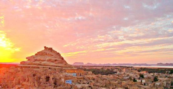 Viaje Oasis de Siwa (Desierto Líbico) - Sunt Viajes Egipto