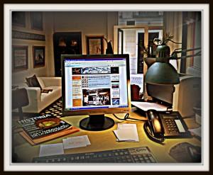 Agencia de viajes online 2
