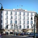 Le Metropole Hotel - Alejandría 1