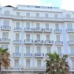 Alejandría - Windsor Palace Hotel 1