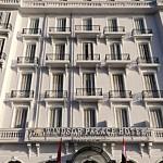 Alejandría - Windsor Palace Hotel 2