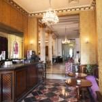 Alejandría - Windsor Palace Hotel 9