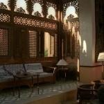 Luxor - Al Moudira Hotel 12