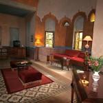 Luxor - Al Moudira Hotel 15