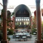 Luxor - Al Moudira Hotel 2