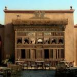 Luxor - Al Moudira Hotel 5