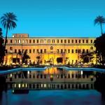 Cairo Marriott Hotel - Sunt Viajes Egipto