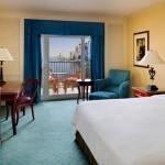 Hoteles en El Cairo (Corniche El-Nil) - Cairo Marriott Hotel 14