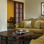 El Cairo - Cairo Marriott Hotel 16