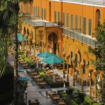 Hoteles en El Cairo (Corniche El-Nil) - Cairo Marriott Hotel 2