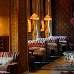 El Cairo - Cairo Marriott Hotel 20