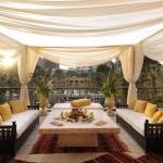 El Cairo - Cairo Marriott Hotel 9