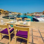 Captain's Inn Hotel - El-Gouna (Mar Rojo) 1