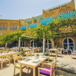 El-Gouna (Mar Rojo) - Captain's Inn Hotel 11