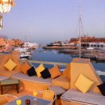 Hoteles El-Gouna (Mar Rojo)