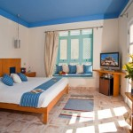 Captain's Inn Hotel - El-Gouna (Mar Rojo) 5