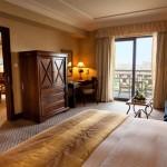 El Cairo - Conrad Cairo Hotel 13