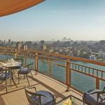 Hoteles en El Cairo (Corniche El-Nil) - Conrad Cairo Hotel - Sunt Viajes Egipto