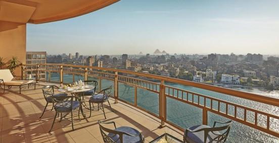 El Cairo - Conrad Cairo Hotel - Sunt Viajes Egipto