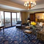 El Cairo - Conrad Cairo Hotel 16