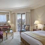 El Cairo - Conrad Cairo Hotel 4