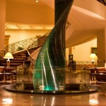 El Cairo - Conrad Cairo Hotel 8