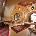 Oasis de Farafra - El Badawiya Hotel 10