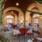 Oasis de Farafra - El Badawiya Hotel 11
