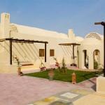 Oasis de Farafra - El Badawiya Hotel - Sunt Viajes Egipto
