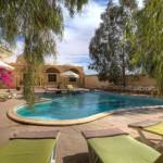 Oasis de Farafra - El Badawiya Hotel 4