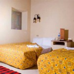 Oasis de Farafra - El Badawiya Hotel 5