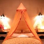 Oasis de Farafra - El Badawiya Hotel 7
