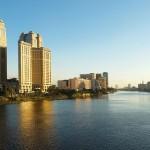 El Cairo - Fairmont Nile City Hotel - Sunt Viajes Egipto