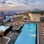 Hoteles en El Cairo (Corniche El-Nil) - Fairmont Nile City 5
