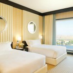 Hoteles en El Cairo (Corniche El-Nil) - Fairmont Nile City 8