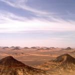 Desierto Negro - Sunt Viajes Egipto